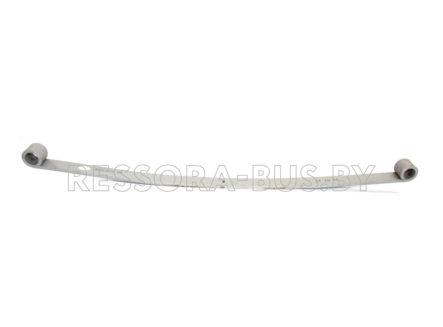 Коренной лист задней рессоры на Mercedes 814D Rex