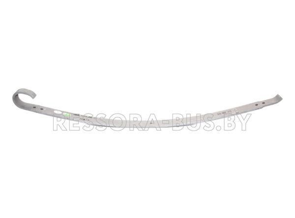 Подкоренной лист задней рессоры на Mercedes 609D/711D Rex