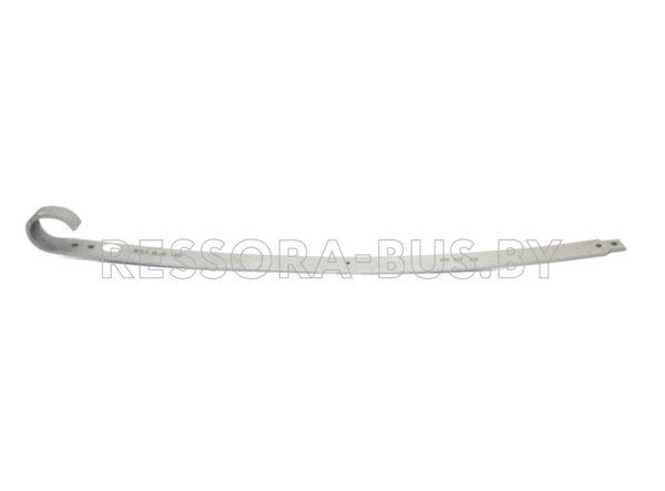 Подкоренной лист задней рессоры на Mercedes 814D Rex