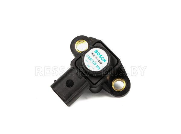 Датчик давления наддува MB Sprinter 906/Vito (W639) 03-