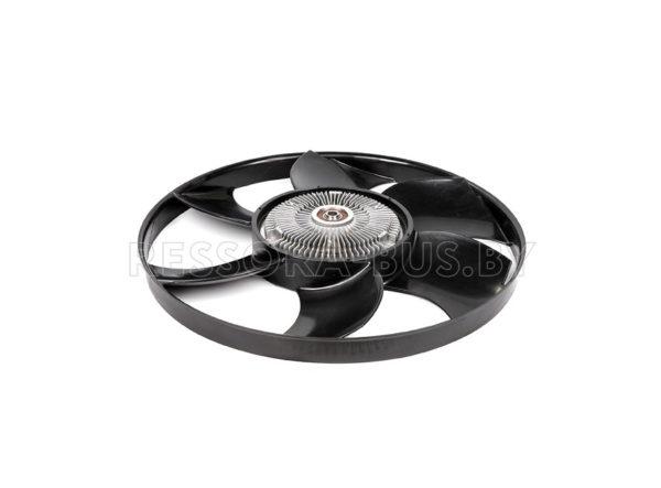 Муфта вентилятора MB Sprinter (906) 2.2CDI OM646/VW Crafter 2.5TDI 06-