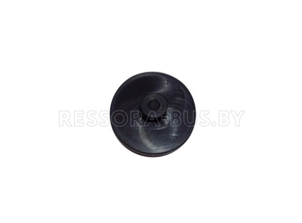 Подушка рессоры задней 906 усил круглая (STR120203)