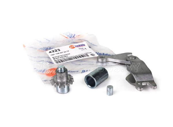Трещотка колодок ручника MB Sprinter/VW Crafter 06- (комплект)