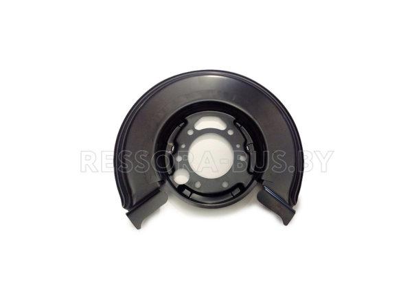 Защита колодок ручника MB Sprinter/VW LT 96-06 L
