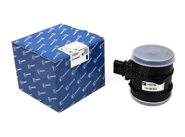 Расходомер воздуха MB Sprinter /VW Crafter 2.2CDI/2.5TDI/3.0CDI 06-