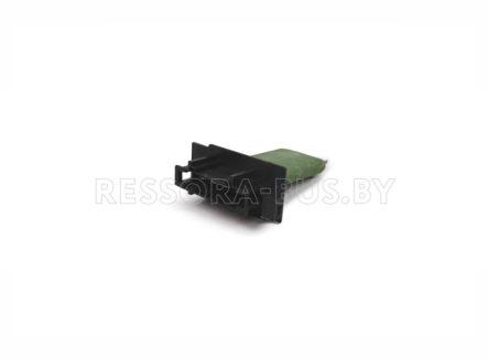 Реостат печки (4 контакта) MB Sprinter/VW LT, 96-