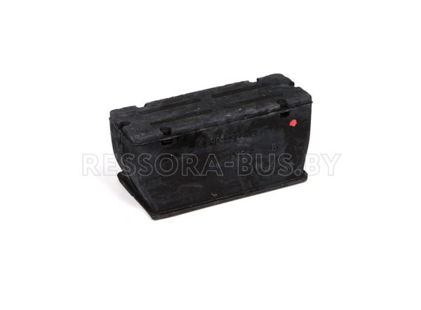 Подушка передней (Plastic) Рессоры MB Sprinter/VW LT 96-06 нижняя R
