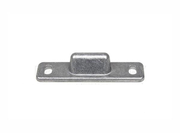 Направляющая двери (боковой/папа) MB Sprinter/Vito (W638) -06