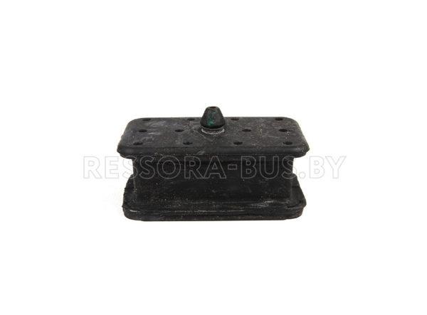 Подушка передней рессоры MB Sprinter/VW Crafter 06- снизу