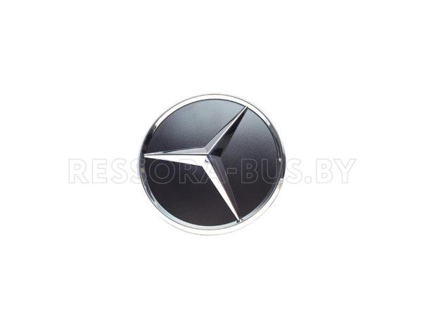 Эмблема двери (задней) Mercedes Sprinter 2006