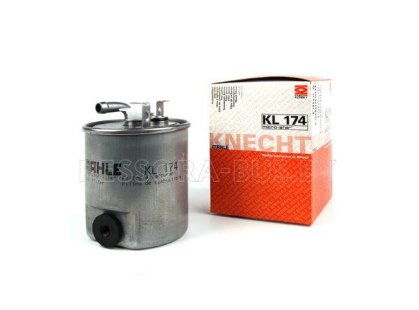 Фильтр топливный MB Sprinter/Vito CDI