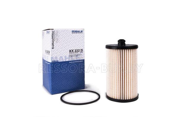 Фильтр топливный VW Crafter 2.5TDI 06-