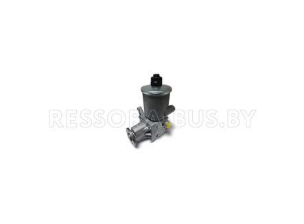 Насос ГУР MB Sprinter 95– 2,3 / 2,9 D (металл бачок)
