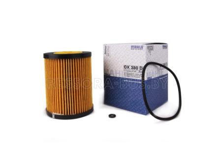 Фильтр масляный MB Sprinter 3.0CDI 06-, OM642