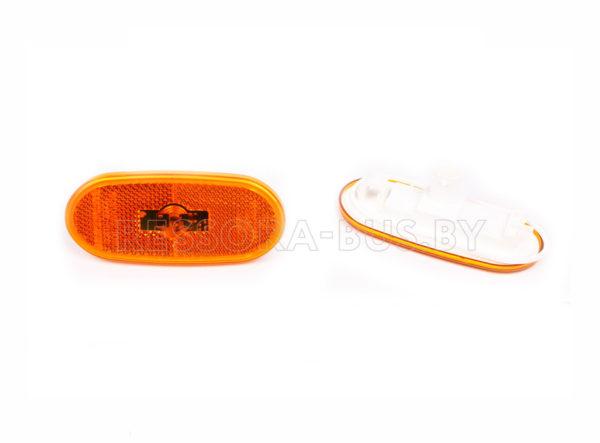 Фонарь боковой LED (габарит) MB Sprinter/ VW Crafter 06-