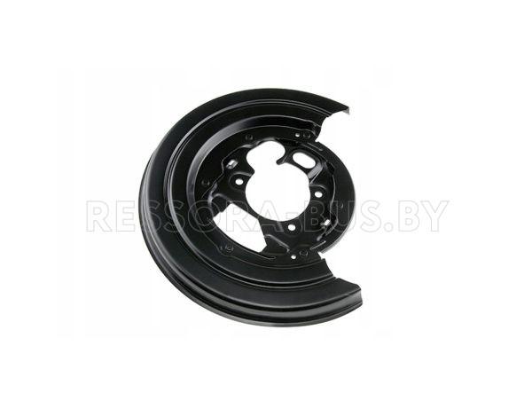 Защита тормозного диска Mercedes Sprinter / Volkswagen Crafter